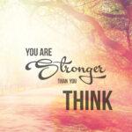 Selbstvertrauen aufbauen, Coaching für Selbstwertgefühl